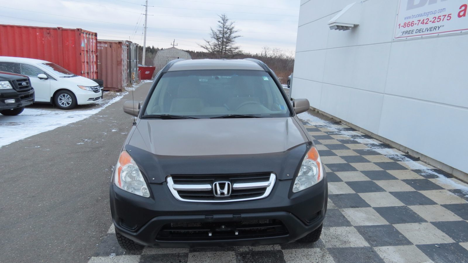 2004 honda cr v ex 2 4l 4 cyl automatic awd for sale pre owned bruce chevrolet buick gmc. Black Bedroom Furniture Sets. Home Design Ideas