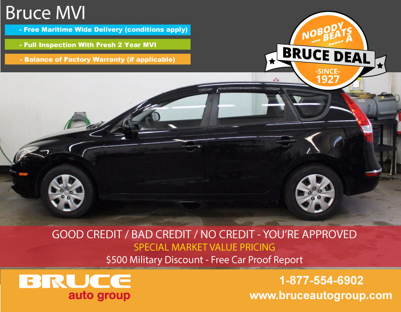 Used 2011 Hyundai Elantra Touring 2 0l 4 Cyl Automatic Fwd 5d Wagon In Middleton 0