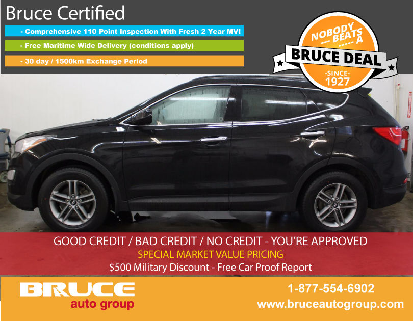 used 2015 hyundai santa fe sport 2 4l 4 cyl automatic awd in middleton 0. Black Bedroom Furniture Sets. Home Design Ideas