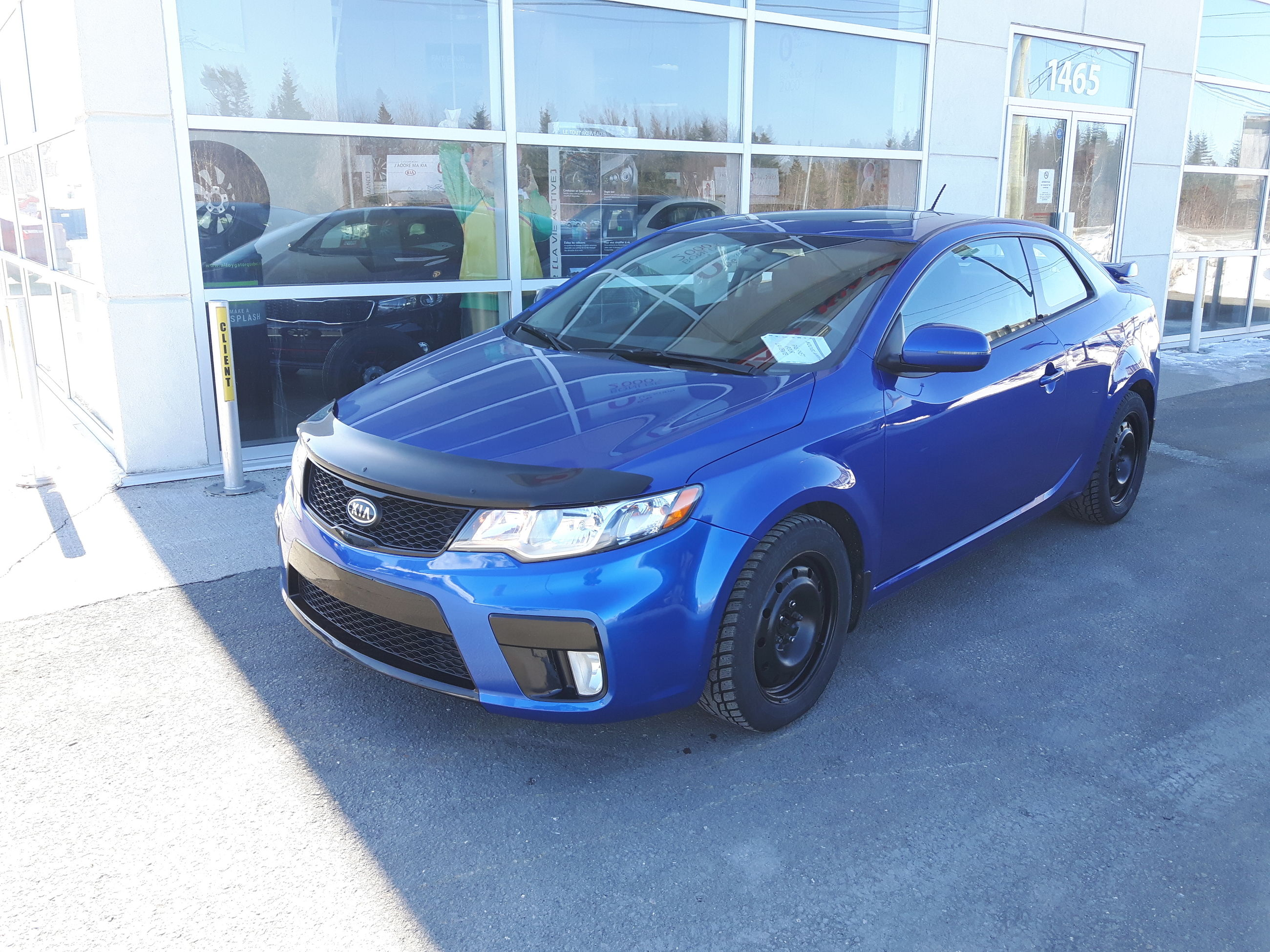 kia koup autotrader forte for upgraded ca canada in sale dead usa newsfeatures