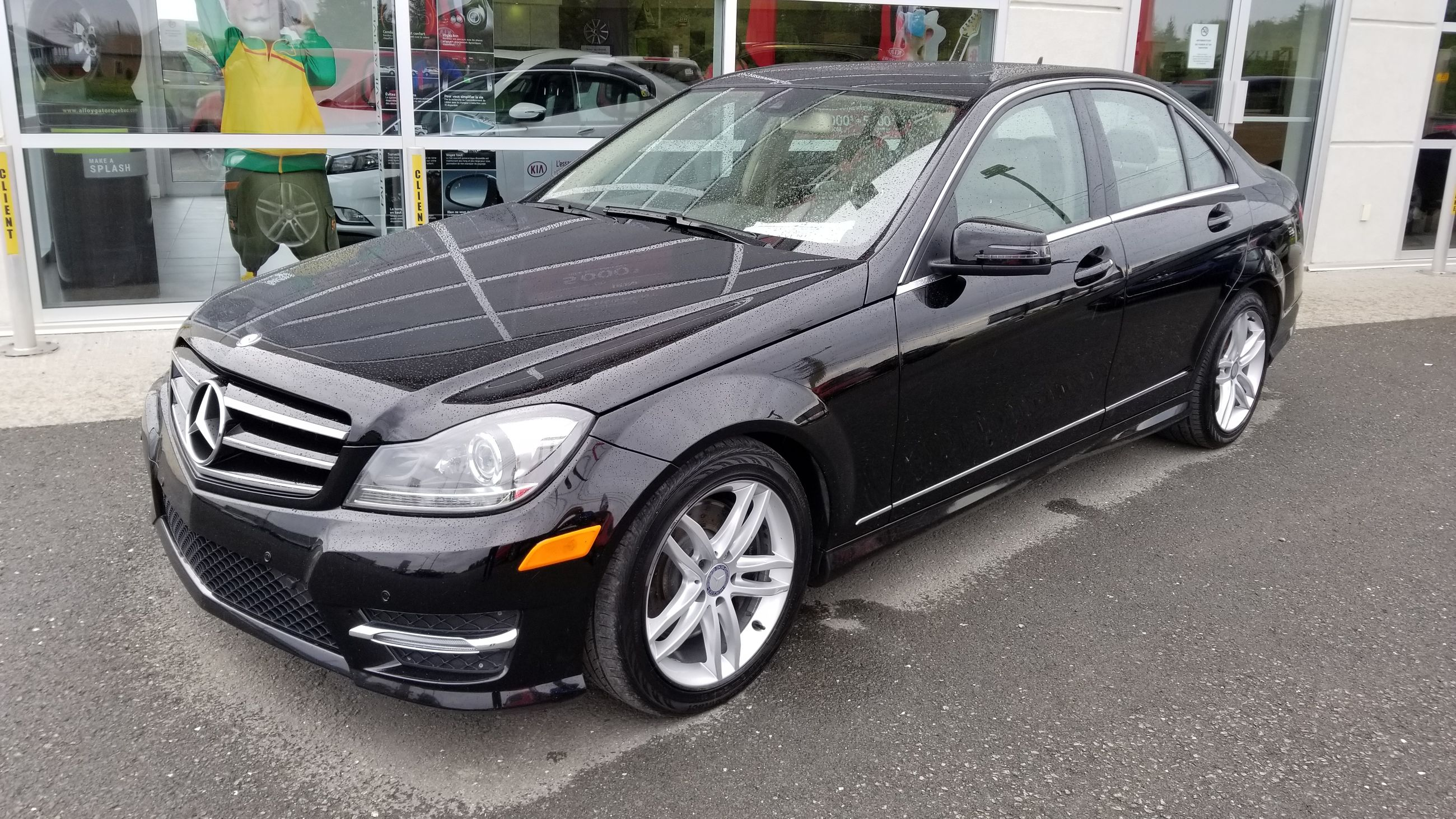 navigation mercedes loaded benz stock c sport htm class albany used l