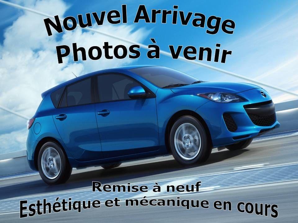 Toyota Matrix ***RÉSERVÉ*** 2010 SEULEMENT 70000KM, A/C, AM/FM/CD/AUX