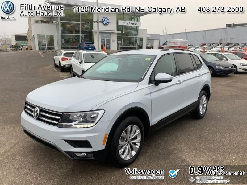 pre owned  volkswagen tiguan   certified  bw  calgary pre owned
