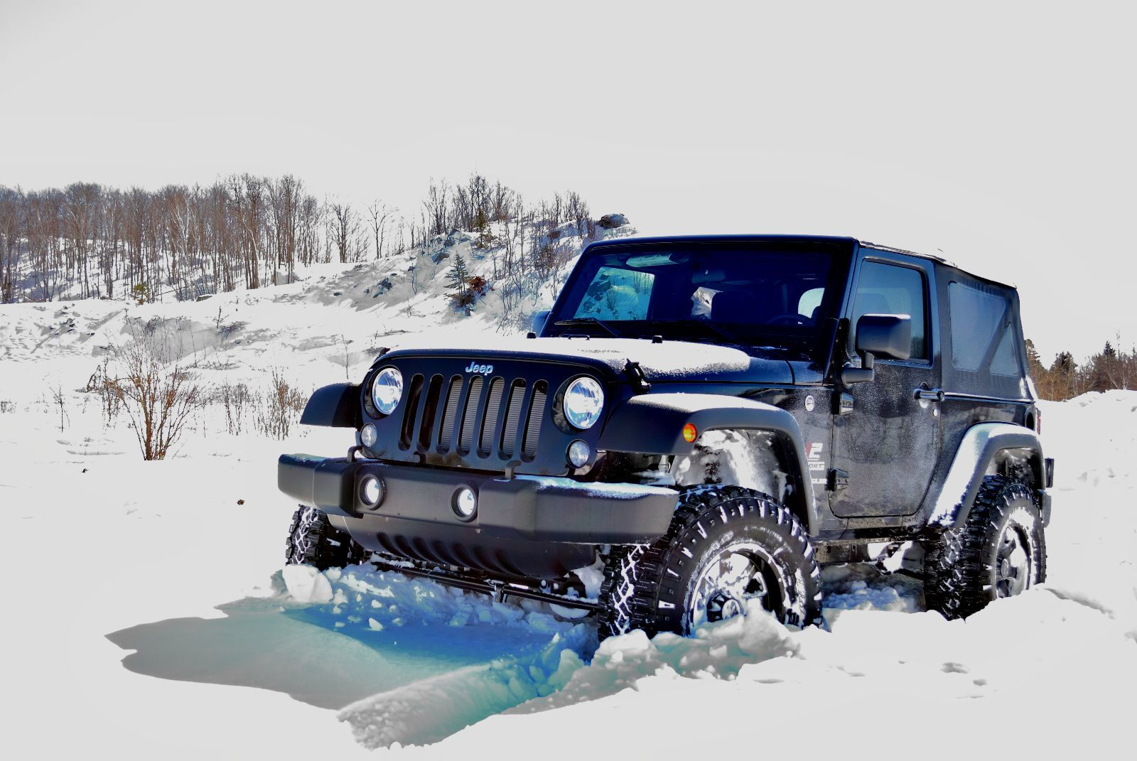 jeep wrangler sport modifi 2016 2016 d 39 occasion l vis inventaire d 39 occasion l vis. Black Bedroom Furniture Sets. Home Design Ideas