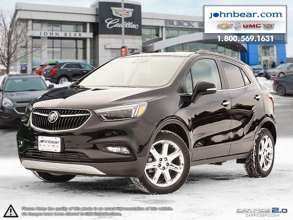 on new encore enclave finance lease in and specials image buick offers main current oshawa exterior perspective img