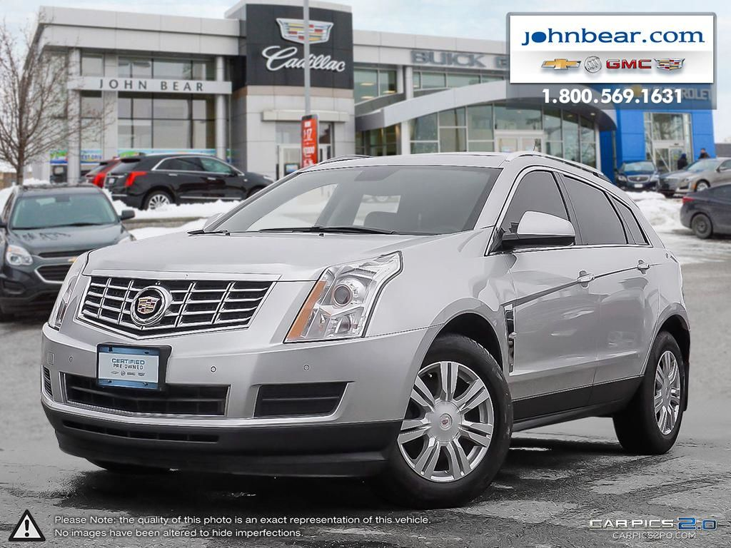 leesburg fl collection suv in luxury srx moye cadillac veh s