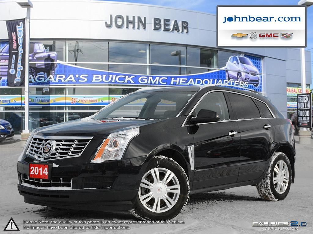 awd used luxury collection cadillac mildenberger at srx detail