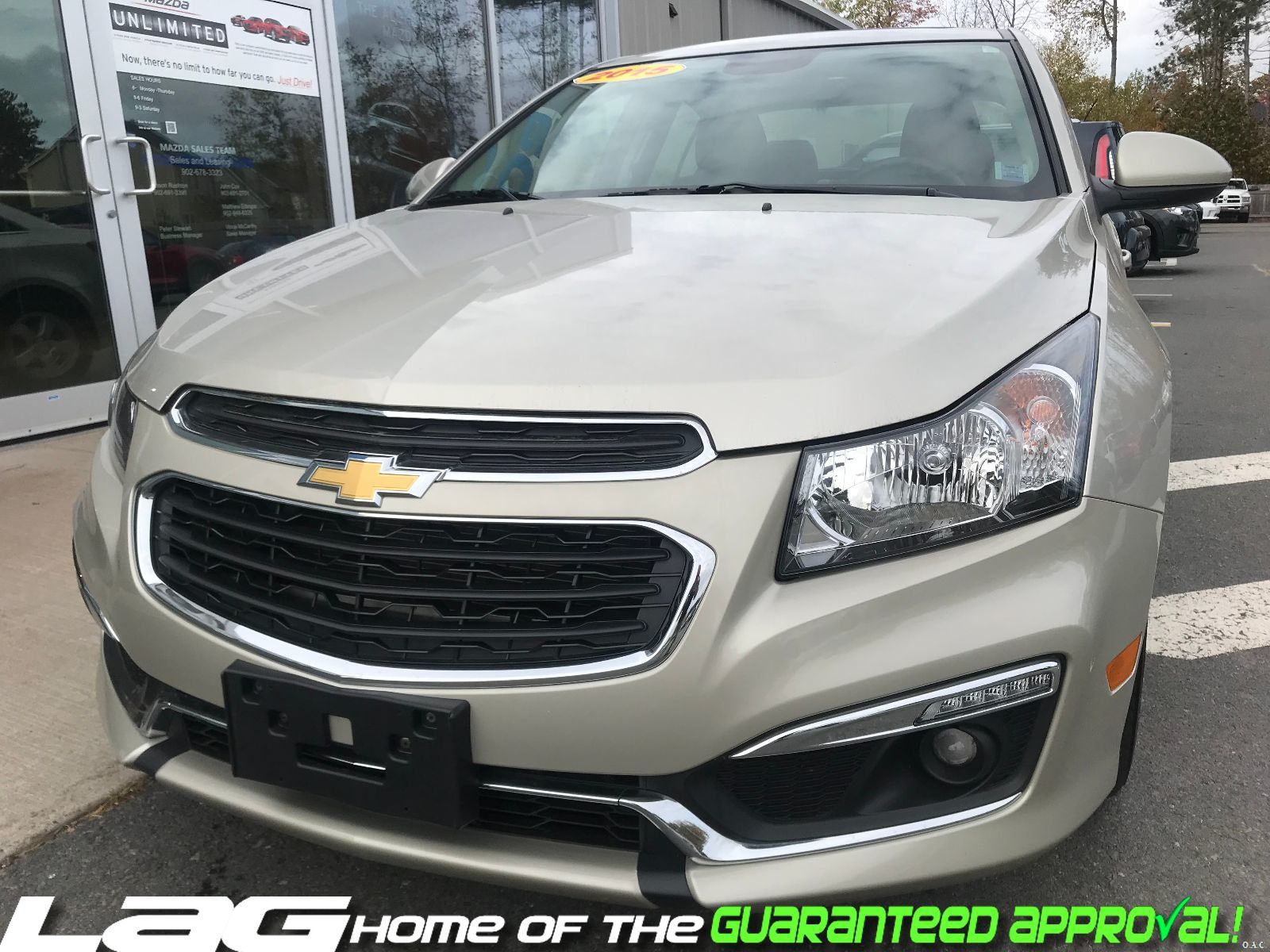 carfinder online salvage auto copart blue for in on limi auctions lot of north certificate en pittsburgh left sale chevrolet pa view cruze