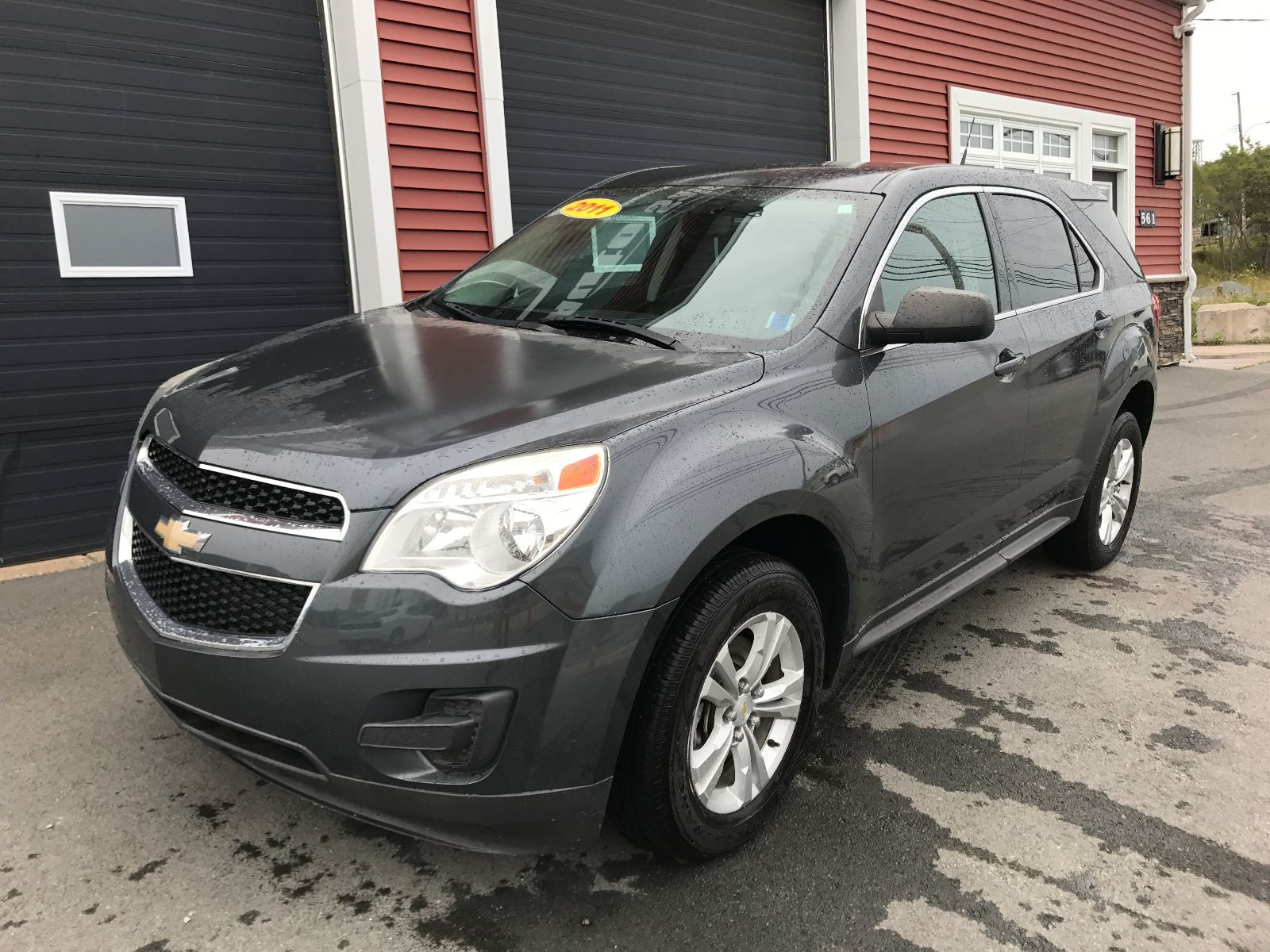 902 auto sales used 2011 chevrolet equinox for sale in dartmouth km0947a. Black Bedroom Furniture Sets. Home Design Ideas