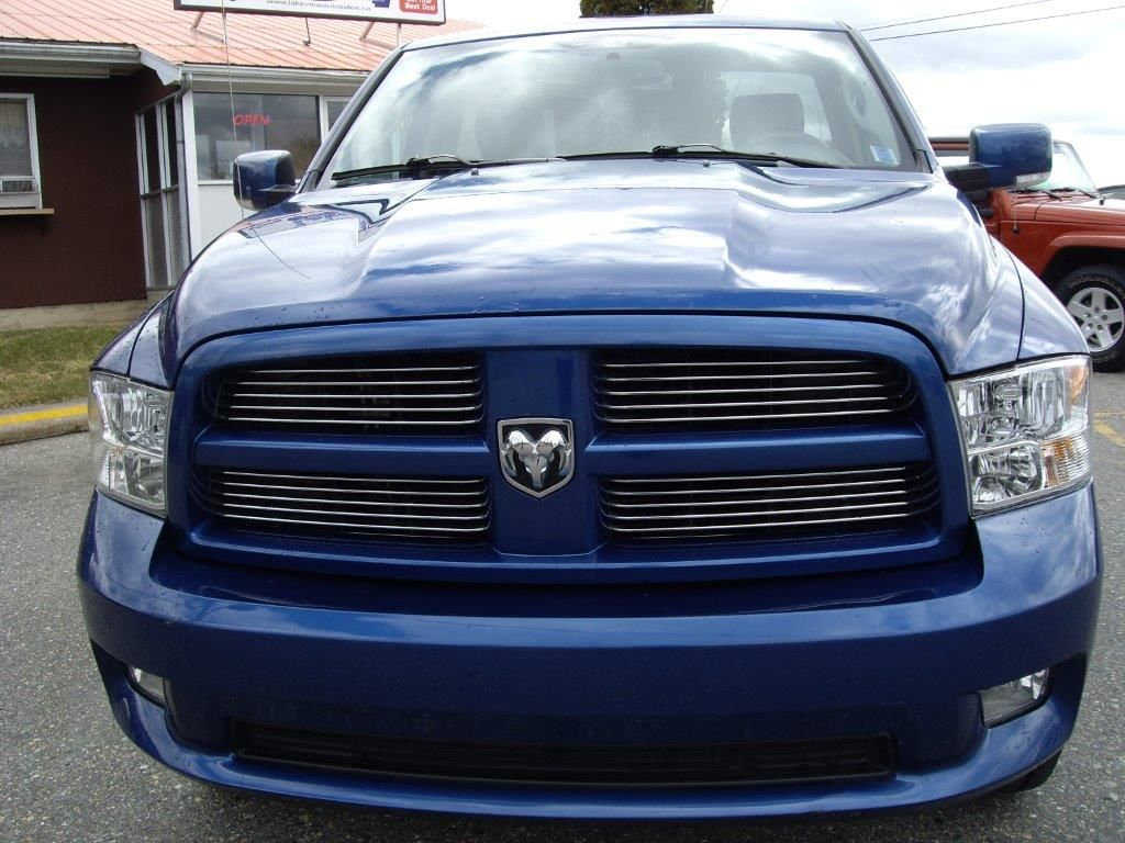 used 2011 dodge ram 1500 in new germany used inventory. Black Bedroom Furniture Sets. Home Design Ideas