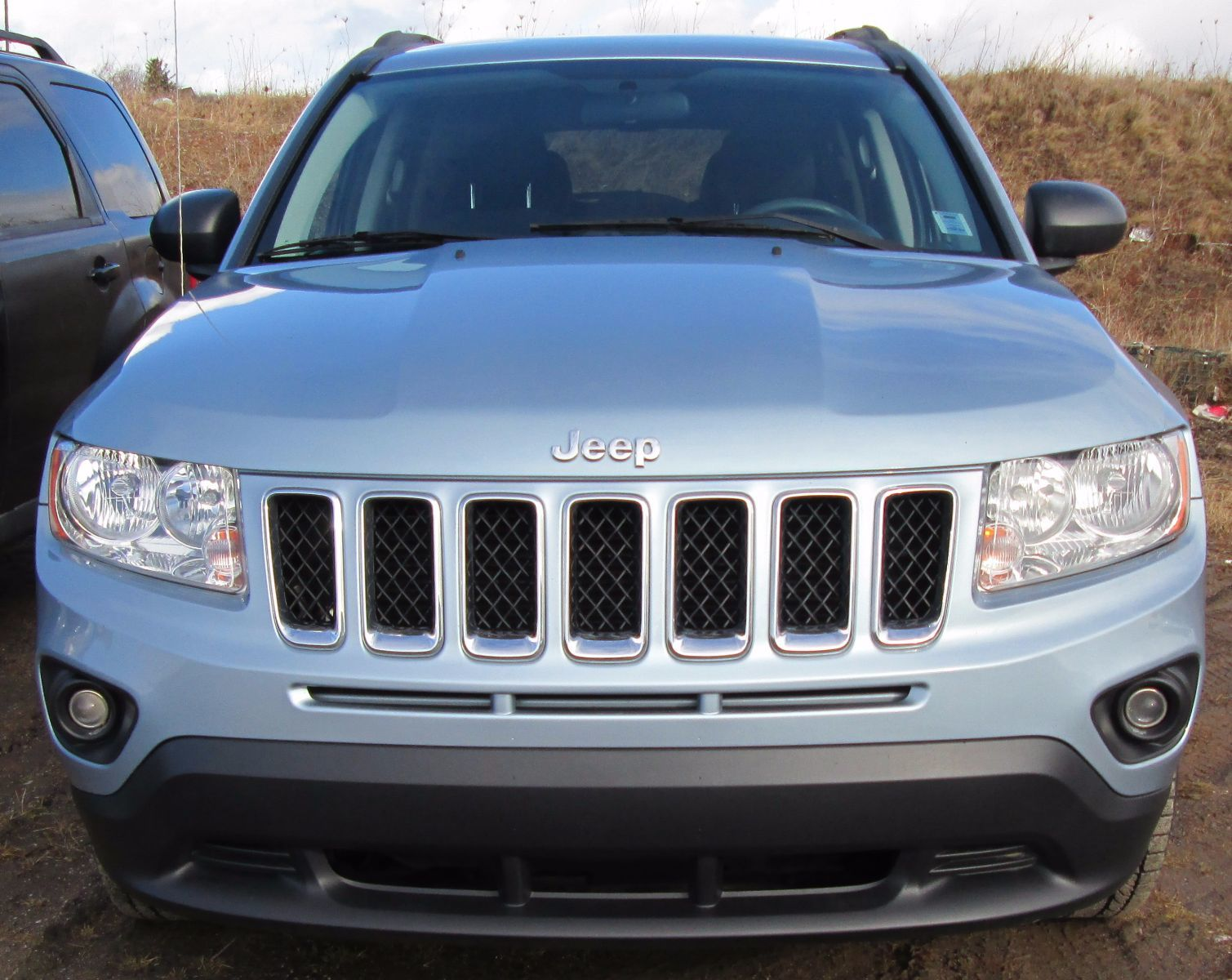 used 2013 jeep compass compass sport in new germany used inventory lake view auto in new. Black Bedroom Furniture Sets. Home Design Ideas