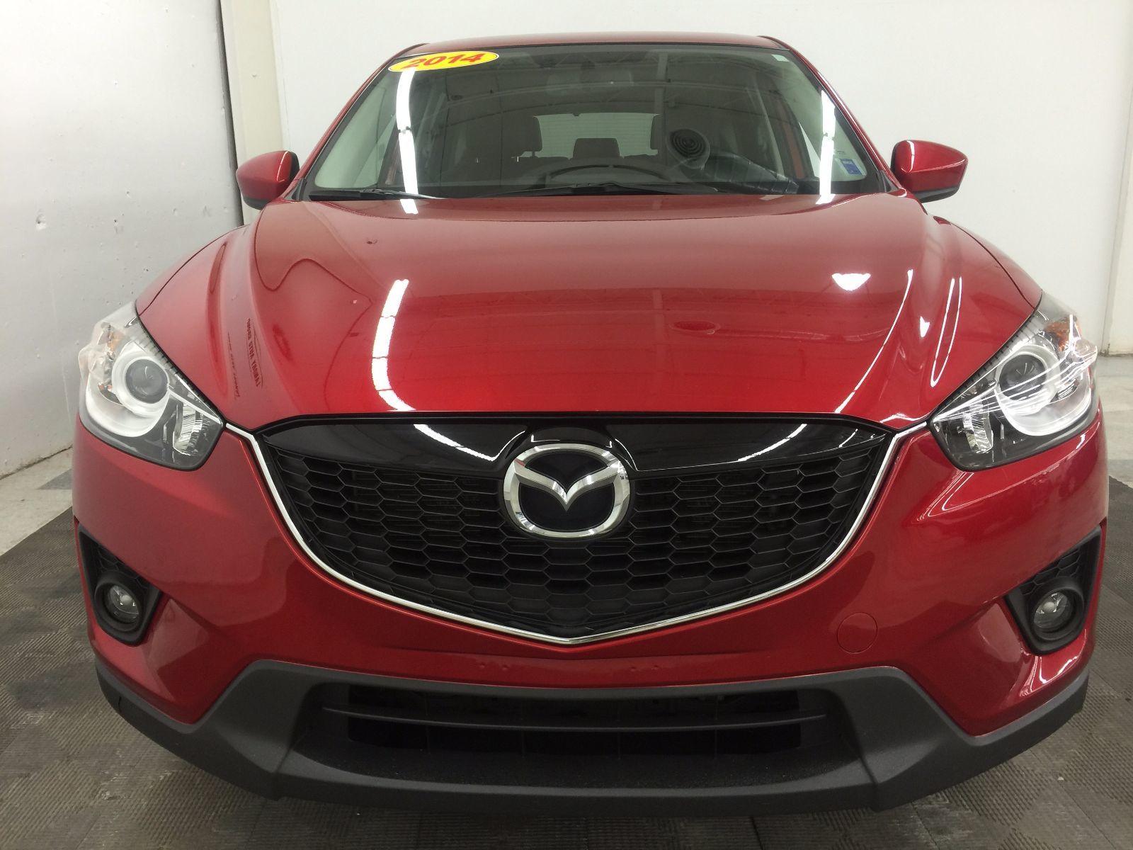 2014 Mazda CX 5 GT   Img #3