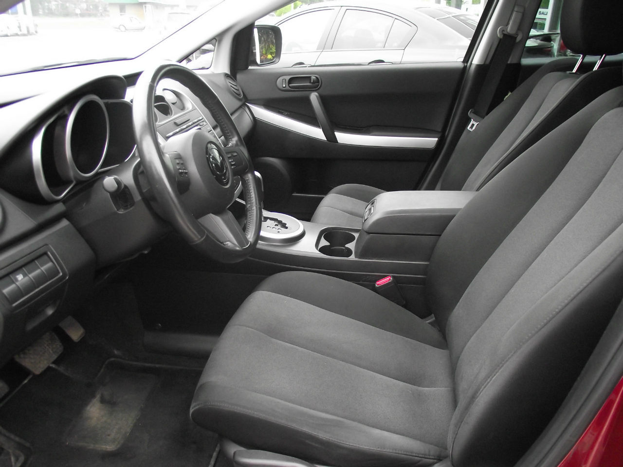 New Mazda Cx 3 Kent >> Used 2008 Mazda CX-7 in New Germany - Used inventory - Lake View Auto in New Germany, Nova Scotia