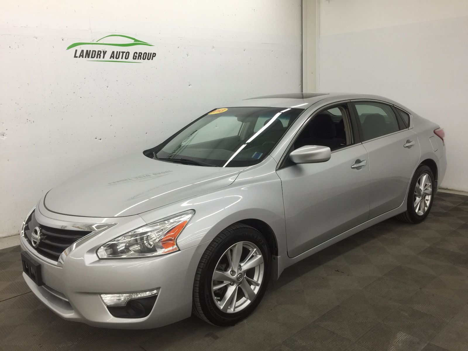 altima at for nissan copart anthony cars tx lot sale
