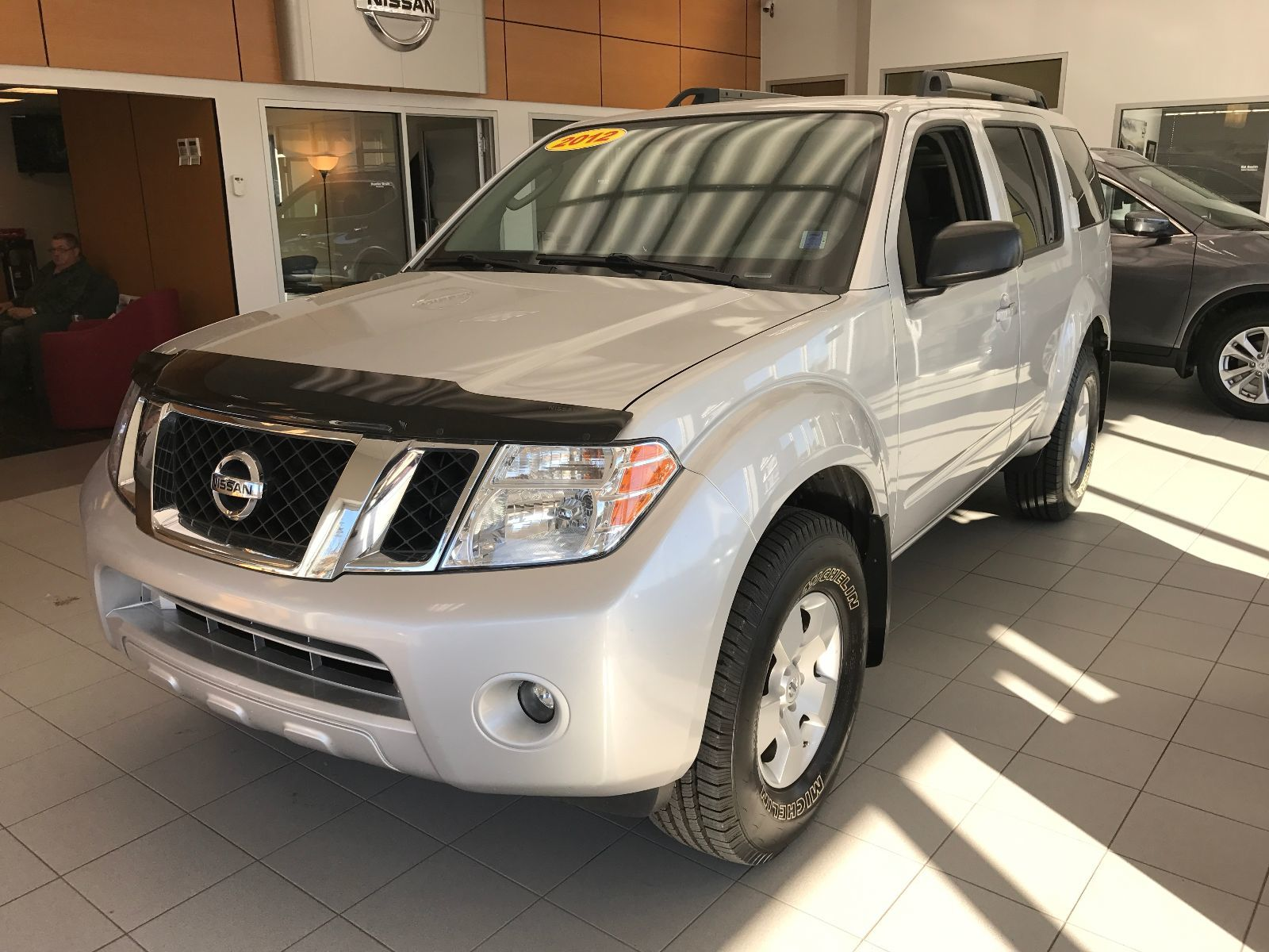 nissan auto for dartmouth pathfinder img sales platinum inventory used en sale vehicle in