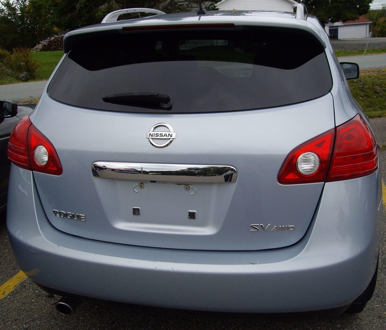 Ford Dealership Franklin >> New Nissan Rogue Nashville Tn | Autos Post