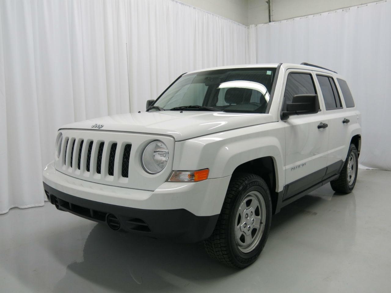 jeep patriot 2011 north d 39 occasion vendu montr al lasalle ford. Black Bedroom Furniture Sets. Home Design Ideas