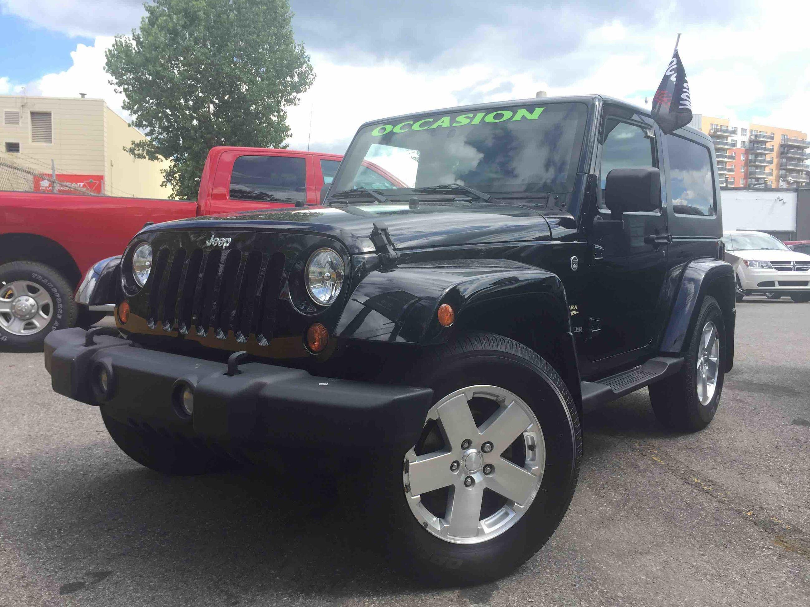 jeep wrangler d occasion a vendre d 39 occasion jeep wrangler yj 4 0l vendu jeep wrangler. Black Bedroom Furniture Sets. Home Design Ideas
