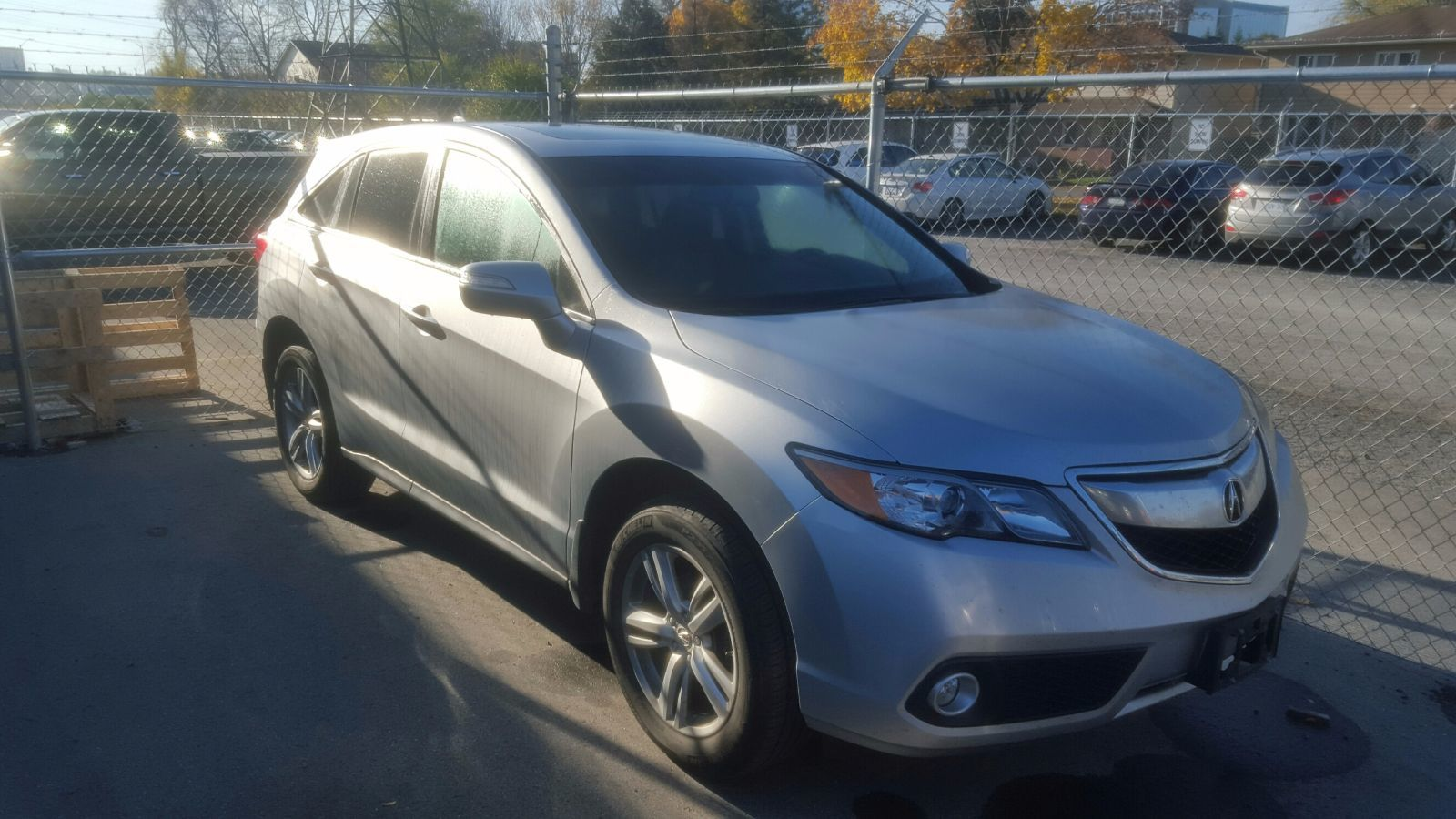 pre owned 2014 acura rdx navigation extended warranty low mileage in ottawa used inventory. Black Bedroom Furniture Sets. Home Design Ideas