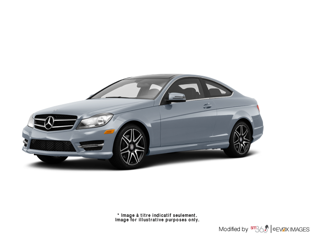 New 2015 mercedes benz c class c350 for sale in ottawa for Mercedes benz chandler inventory