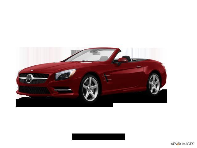 Mercedes benz sl550 roadster 2015 neuf en inventaire for 2015 mercedes benz sl550