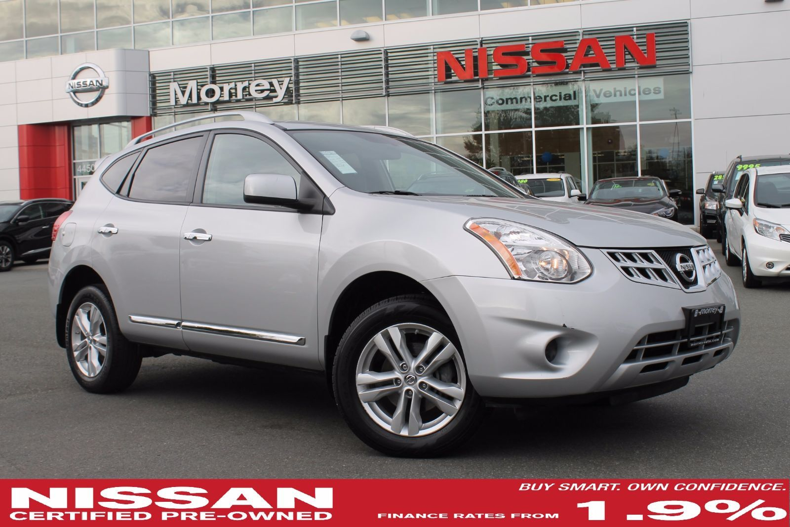 2013 nissan rogue sv auto backup camera low kms for sale nissan burnaby. Black Bedroom Furniture Sets. Home Design Ideas