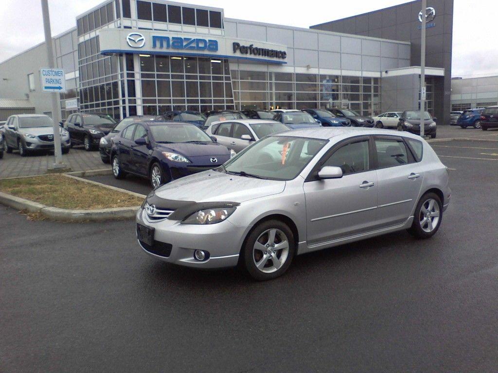 2006 Mazda Mazda3 S Hatchback For Sale 2006 Mazda Mazda3