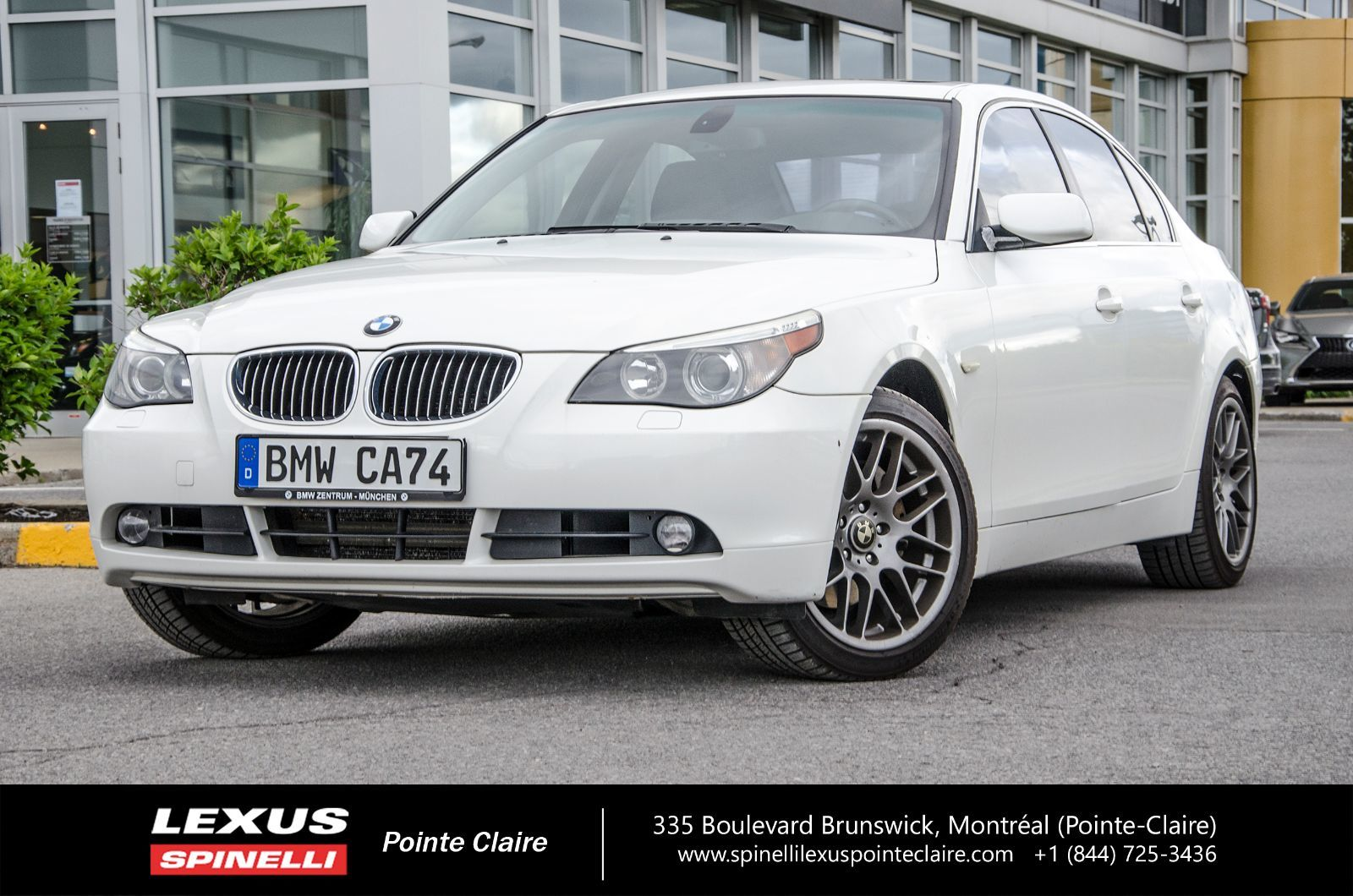 Bmw Laval New Car Inventory