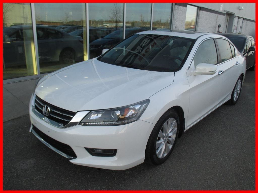 used 2015 honda accord ex l deal pending for sale in montreal 96426 spinelli honda lachine. Black Bedroom Furniture Sets. Home Design Ideas