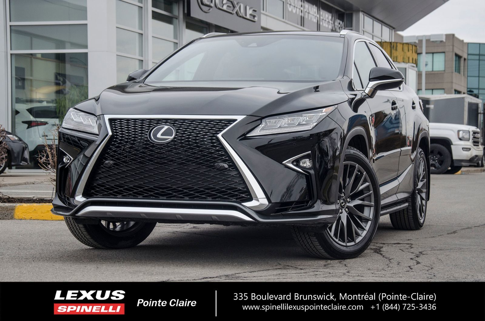 stack news rx center review first lexus in best seat interior test f house the sport en
