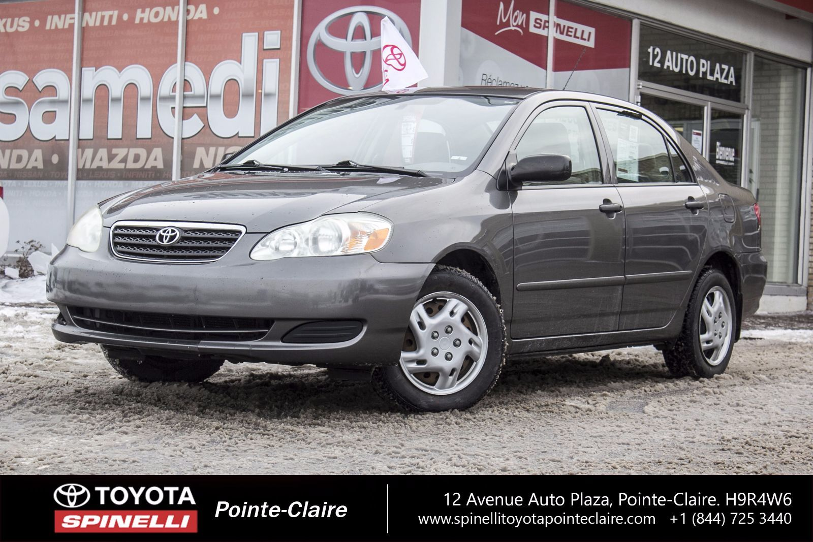 Pre Owned Toyota Plaza Autos Post