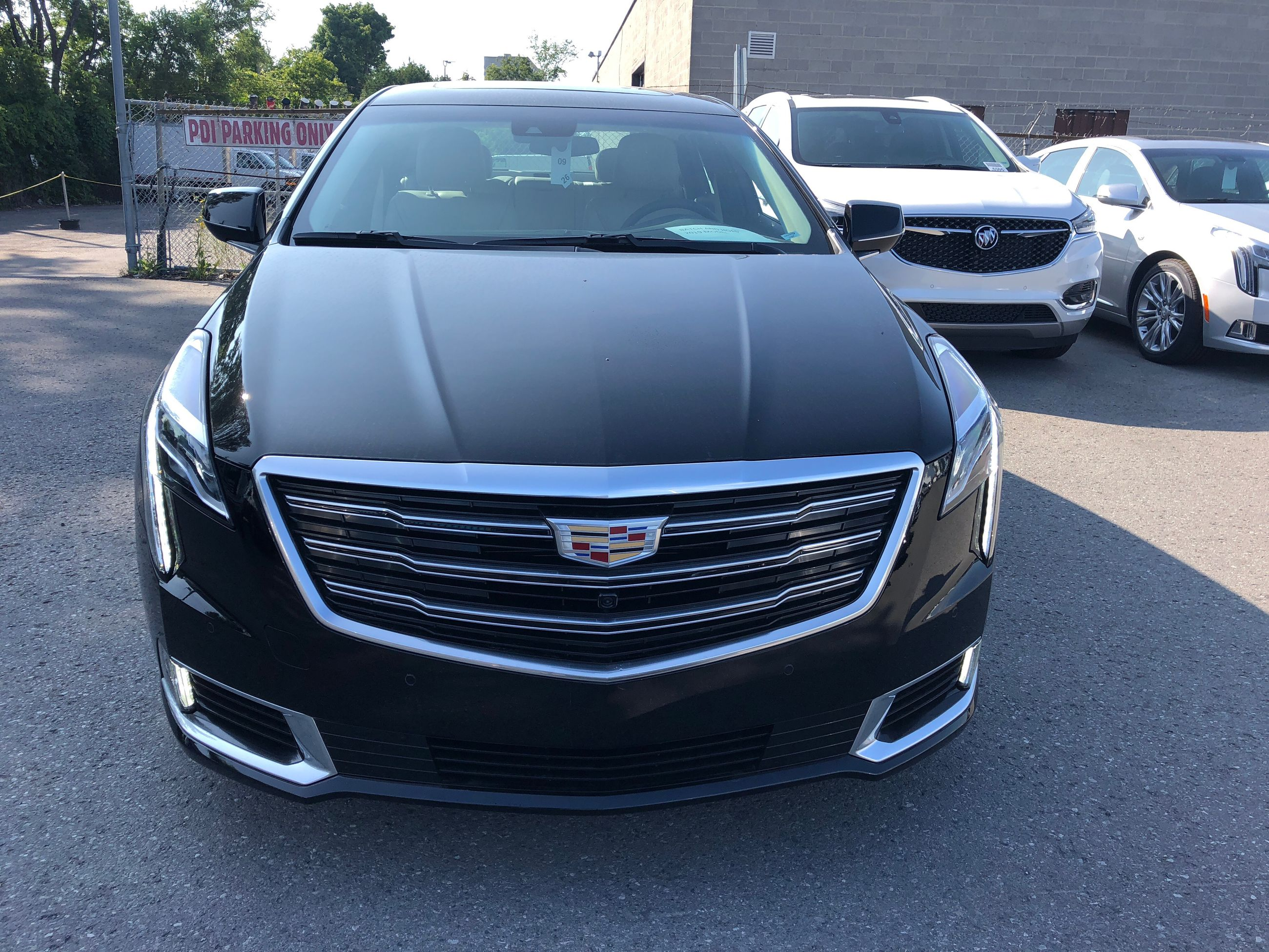 New 2019 Cadillac XTS LUXURY for Sale - $58759.0 ...