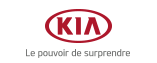 Logo du concessionnaire Lallier Kia de Laval à Laval