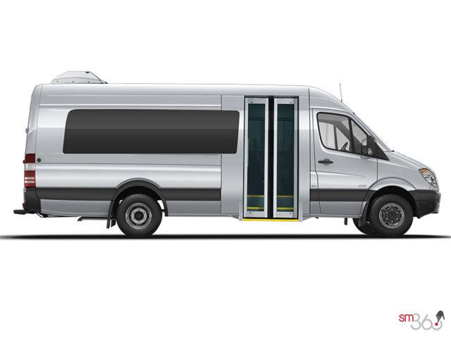 mercedes benz minibus minibus navette de voiturier 2012 vendre sherbrooke mercedes benz de. Black Bedroom Furniture Sets. Home Design Ideas