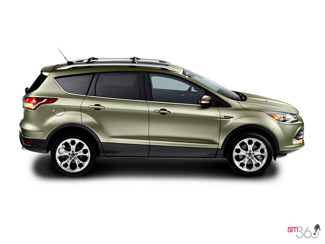 ford escape titanium 4wd 2013 for sale bruce automotive group in middleton. Black Bedroom Furniture Sets. Home Design Ideas