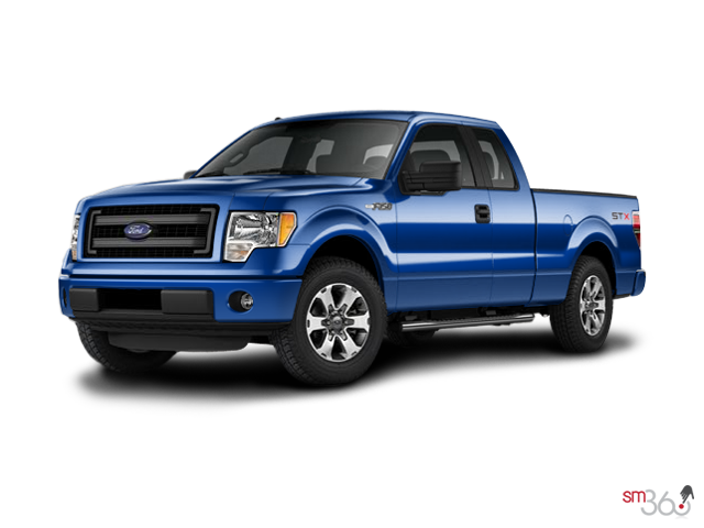 Ford F150 2014 Double Cabin Pictures Autos Post