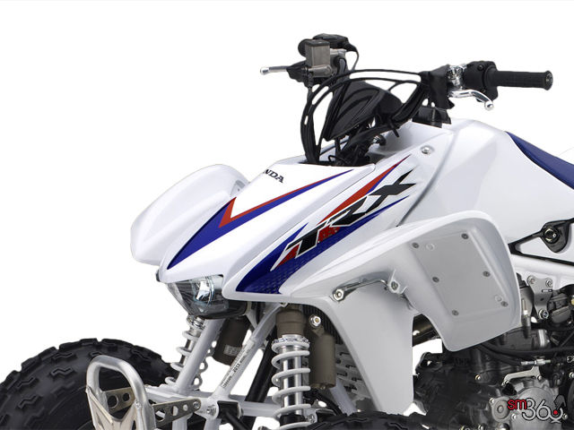 achat et location de moto vtt   neuf et occasion centre hamel honda