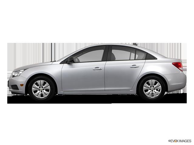 Chevrolet Cruze LS 2014 for Sale - Bruce GM - Chevrolet ...