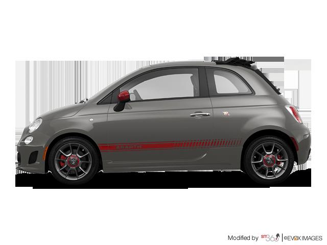 2014 fiat 500 abarth cabrio for sale in montreal lasalle fiat. Black Bedroom Furniture Sets. Home Design Ideas