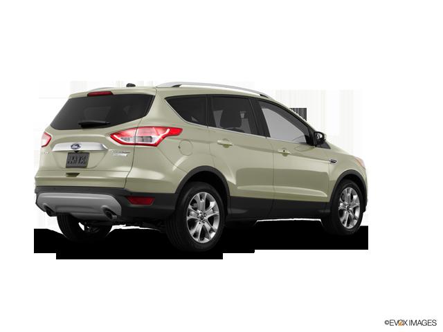 Ford Escape Titanium 2014 Vendre Montr Al Lasalle Ford
