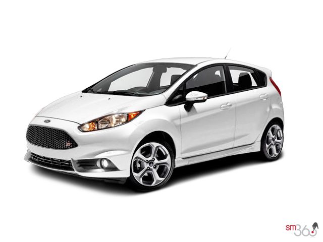 ford fiesta hatchback 2014 white white 2014 ford fiesta. Cars Review. Best American Auto & Cars Review