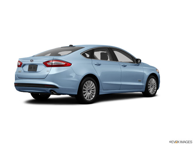 2014 Ford Fusion Energi Se For Sale In Montreal Lasalle Ford