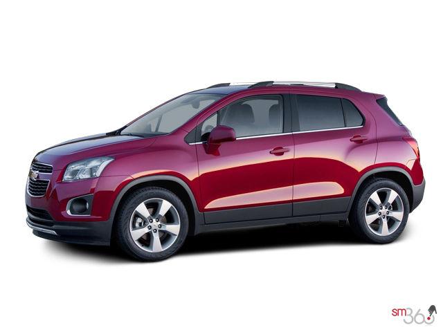 chevrolet trax ltz 2015 for sale bruce automotive group in middleton. Black Bedroom Furniture Sets. Home Design Ideas