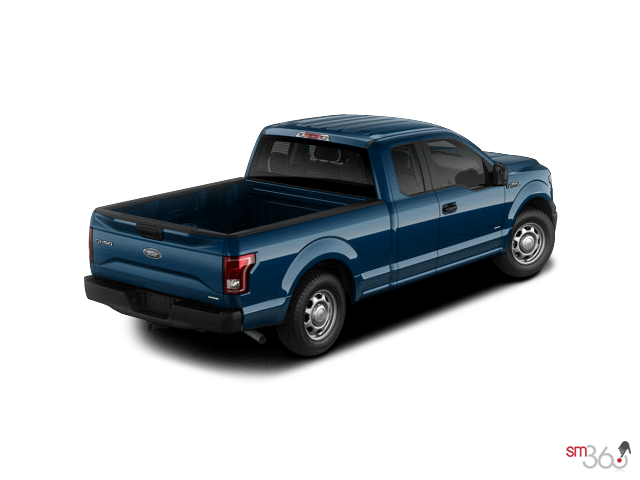 2015 ford f 150 xl for sale in montreal lasalle ford. Black Bedroom Furniture Sets. Home Design Ideas