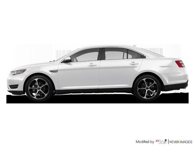 2014 Ford Taurus Sedan Innovation That Never Stops Html Autos Weblog
