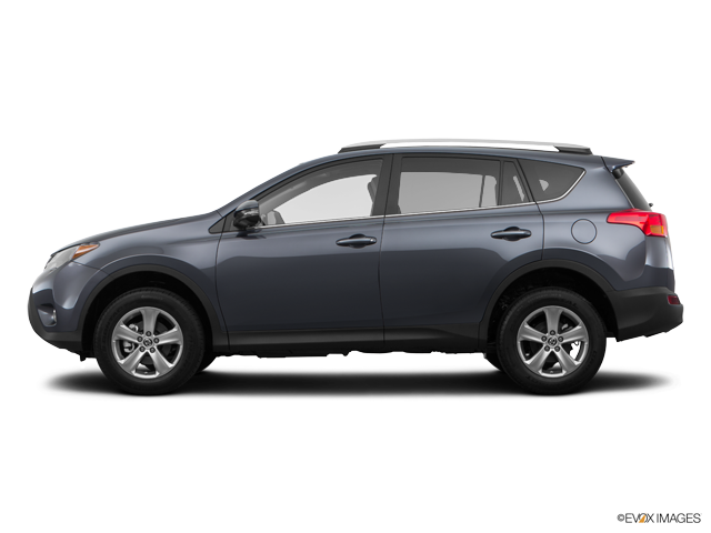 New 2015 Toyota Rav4 Awd Xle For Sale In Pincourt