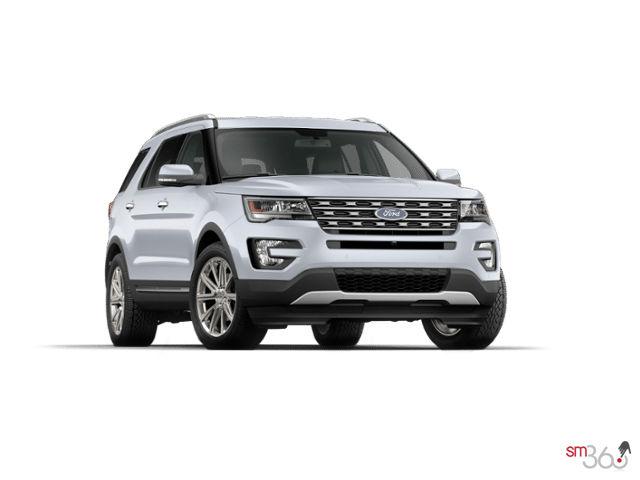 ford explorer limited 2016 for sale bruce automotive group in middleton. Black Bedroom Furniture Sets. Home Design Ideas
