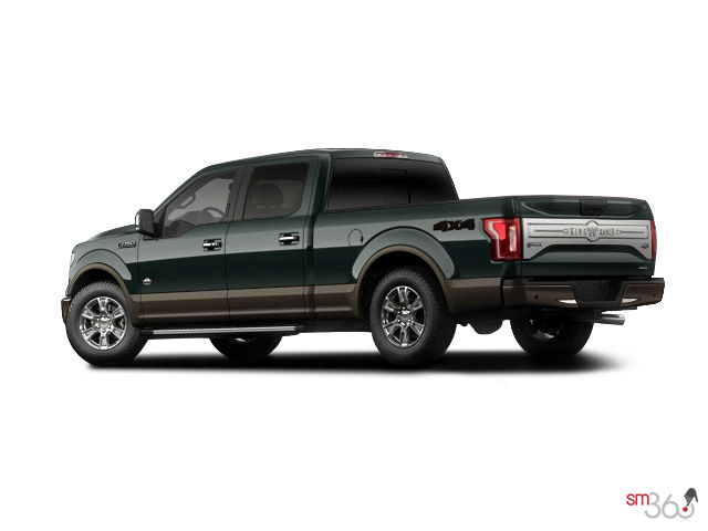 ford f 150 king ranch 2016 for sale bruce automotive group in middleton. Black Bedroom Furniture Sets. Home Design Ideas