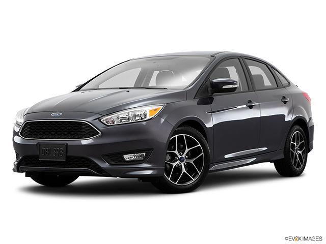 Ford Focus Sedan Se 2016 For Sale Bruce Ford In Middleton