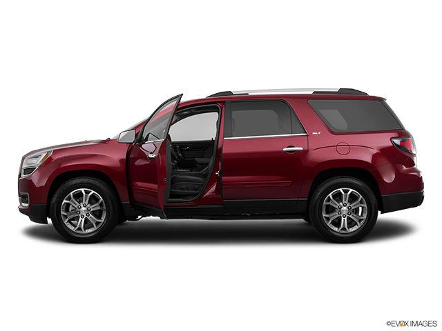 GMC Acadia SLT 2 2016 for Sale Bruce Chevrolet Buick GMC
